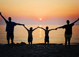¡Padres Conscientes…Hijos Felices!