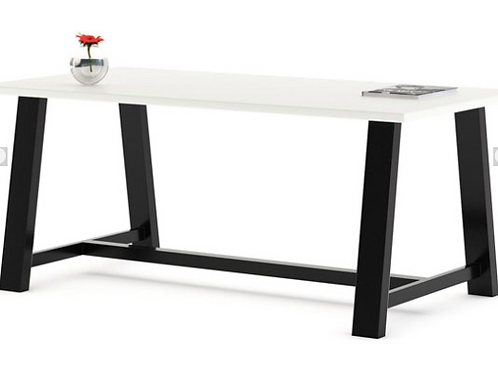 KFI Studios Midtown Table
