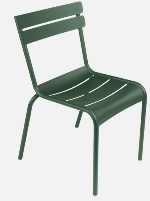 Fermob Luxembourg Steel Chair