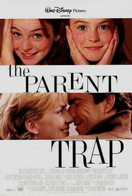The Parent Trap Review: Revisited 22 Years Later