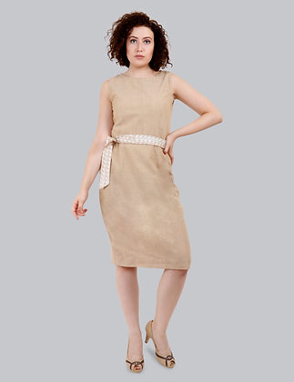 EMMA DRESS (MADE TO ORDER)
