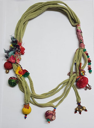 PIA RECYCLED JEWELRY
