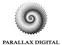 Parallax Digital Logo