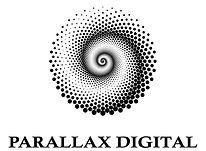 Parallax Digital Logo