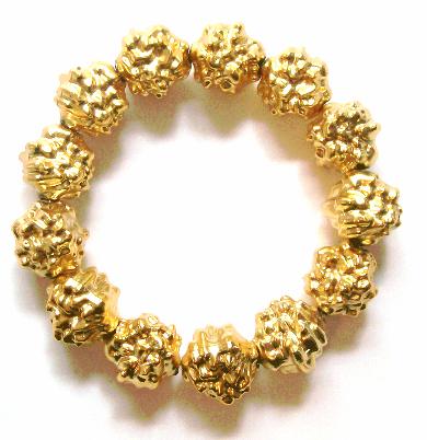 Gold Mine bracelet