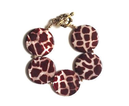 Safari Bracelet