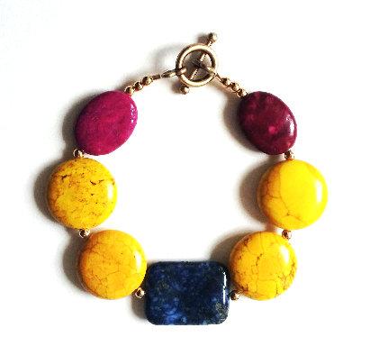 Color Happy Bracelet