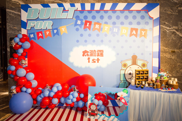 baby 1st birthday party ido events los angeles
