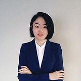 Cindy Liu ido events senior bussiness developer