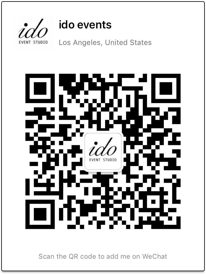 ido events/idoevents 洛杉矶婚礼策划/洛杉矶婚礼高级定制/美国婚礼策划/海外婚礼/洛杉矶生日策划/best chinese wedding planner los angeles/ idoevents wechat/idoevents 微信