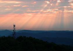 Robinson Firetower Cox.jpg