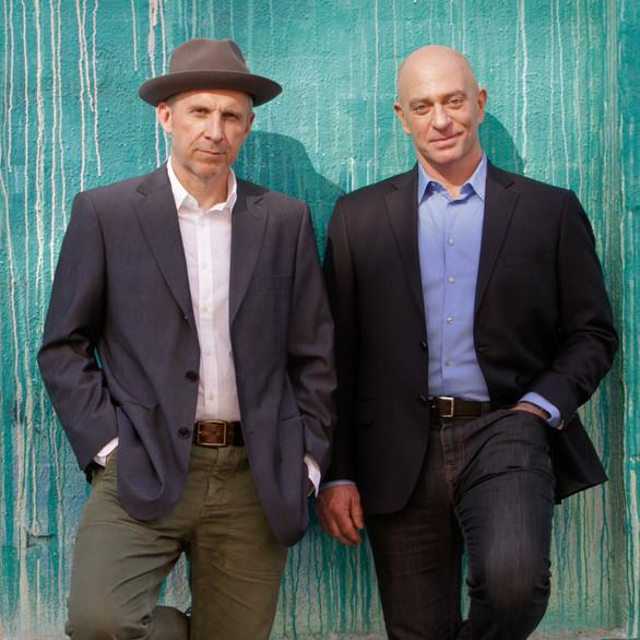 Blu Spas Inc. Doug Chambers and Cary Collier