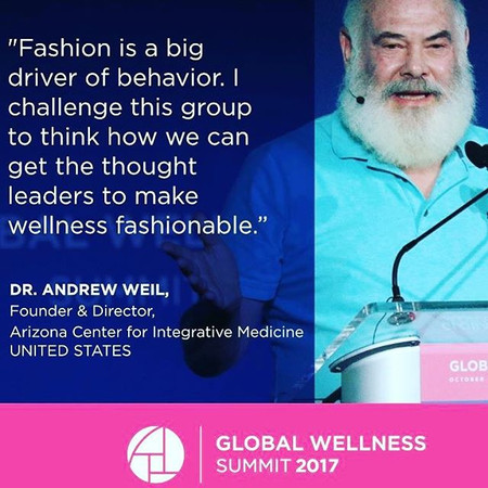 The Global Wellness Summit