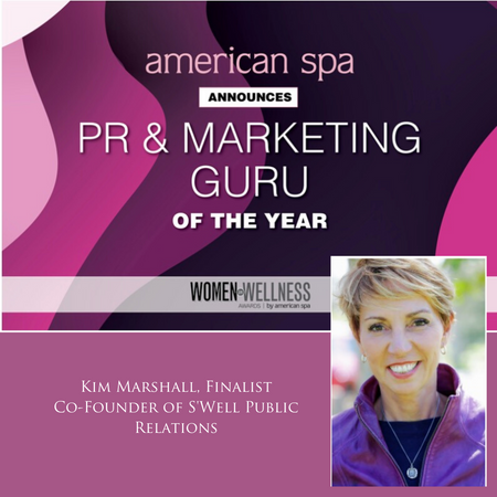 Kim Marshall, S'Well Public Relations Co-Founder
