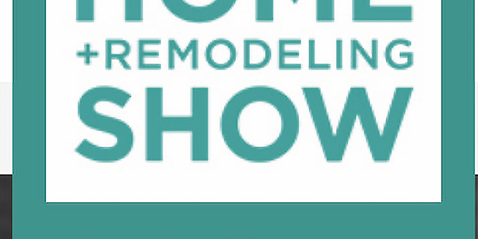 2020 The Ohio Home + Remodeling Show