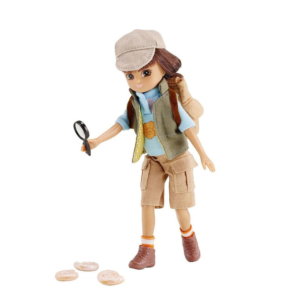 בובה פמיניסטית - חנות צעצועים בתל אביב - טומי ואניקה