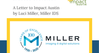 A Letter to Impact Austin
