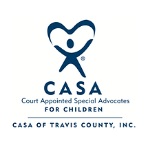 CASA of Travis County