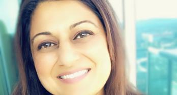 Member Spotlight: Anju Mahendroo's Mission to Empower Moms