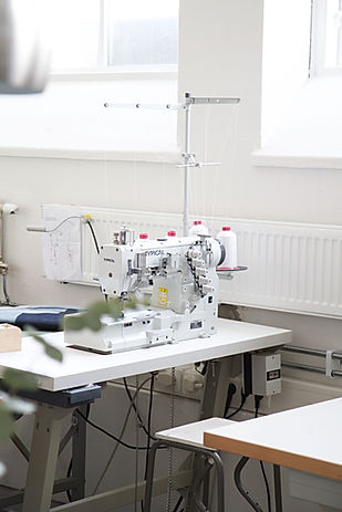 Textiltillverkning Borås