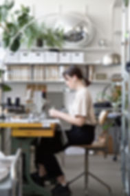 Textil produktion, Sverige