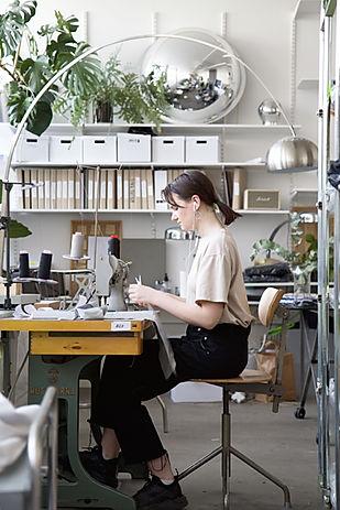 Textil produktion Borås