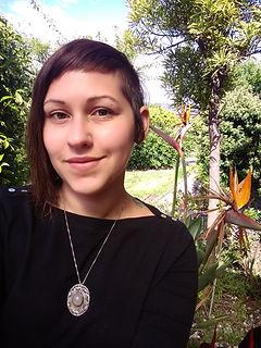 Nadia Cordova