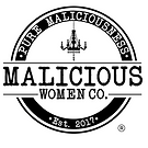 Malicious Women Candles