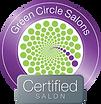 Green Circle Certified Salon