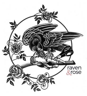 RavenRoseImage