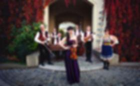 FolkloreClassic, Markéta Janoušková