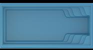 Compass Pool Elegant Max 83 Pooltech