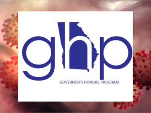Governor's Honors Program cancelled due to COVID-19