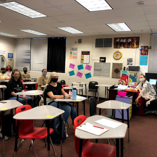 Political Science Club holds inaugural meeting