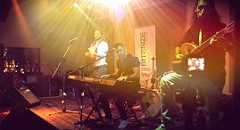 Bitesize Music Soft Launch Event