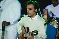 Mohammed Rashid Trio Live at Shop Bahrain 2017