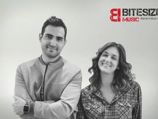 Bitesize Music Official Launch