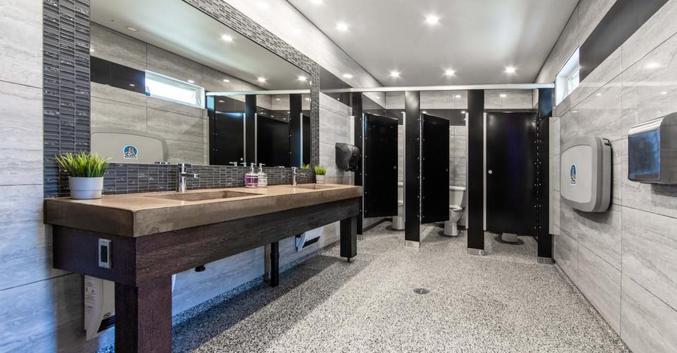Westview RV Park Washrooms