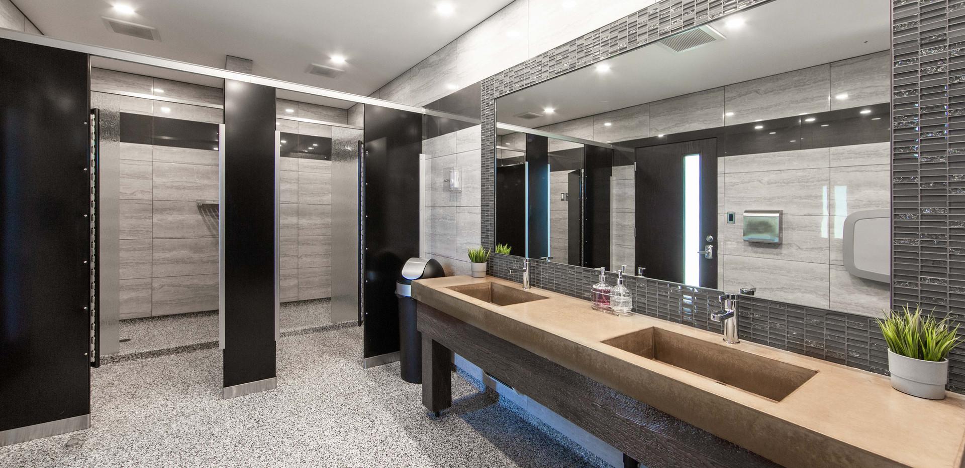 Westview PV Park Washrooms
