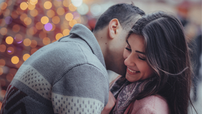 5 TYPES OF INTIMACY EVERY MARRIAGE NEEDS