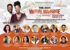 Virtual Marriage Summit 2021