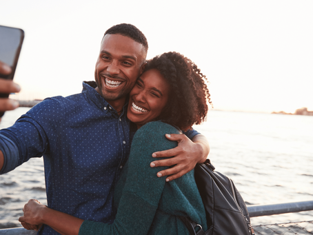 4 TIPS FOR COMBINING BAECATION + VISITING RELATIVES