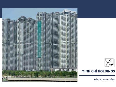 Kiểm soát phát triển nhà cao tầng để giảm tải nội đô