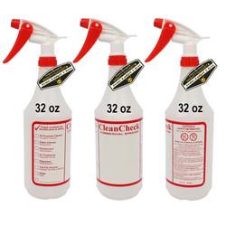 Mighty Gadget 3 x 32 oz Premium Empty Sprayer Bottles 1