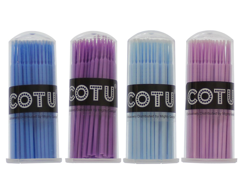 COTU Microbrush