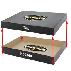Mighty Gadget Black Apparel Boxes 4