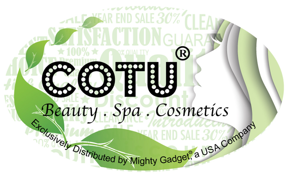 COTU Green Spa Oval Label 2015 v1