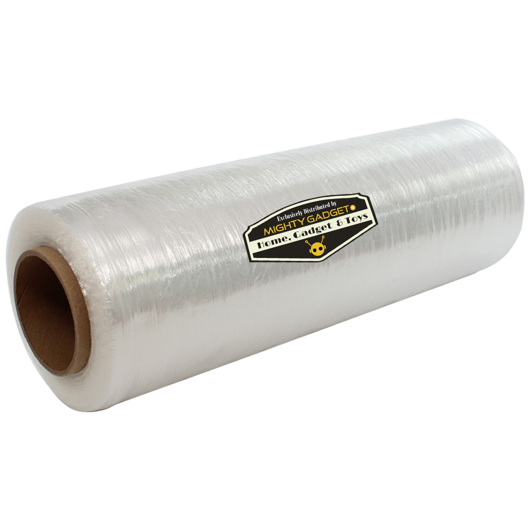 Mighty Gadget Lightweight Stretch Wrap Film 18_ x 1500'