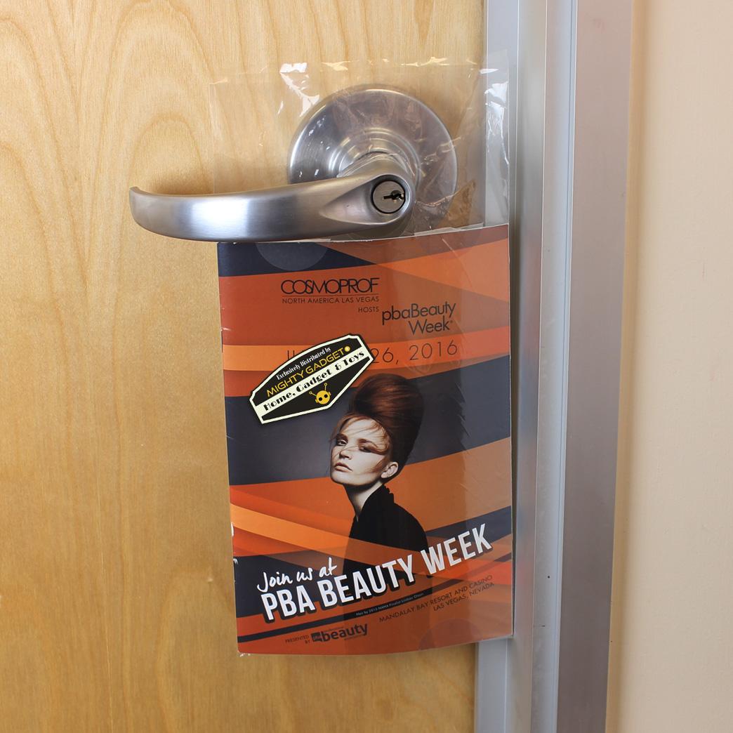 Mighty Gadget Doorknob Bags 1