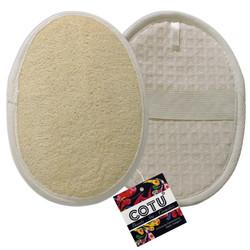 COTU Exfoliating Loofah Pads